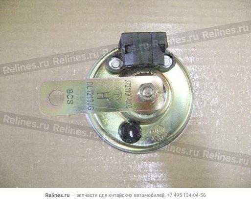 Сигнал звуковой - 3721100-M16