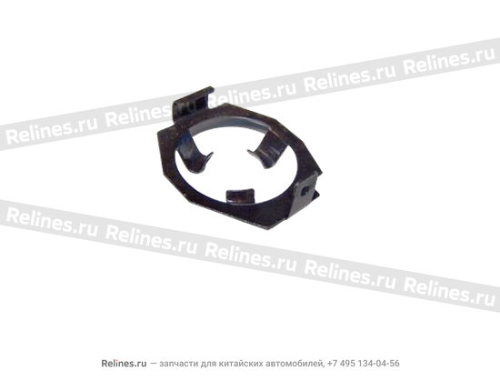 Plate - lock - QR520-1602203