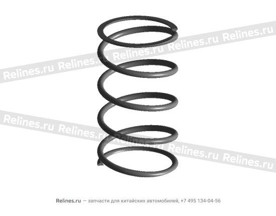 Пружина рулевой колонки - A11-3404039