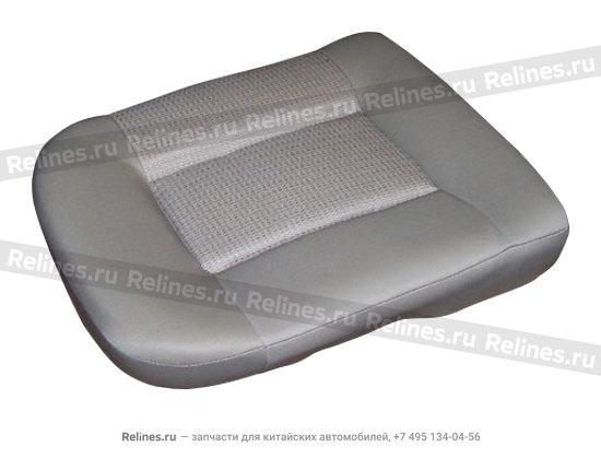 Seat cushion - RR row LH - A15-7003010BQ