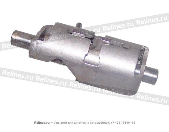 Gear shifting mechanism - A15-1702100NV