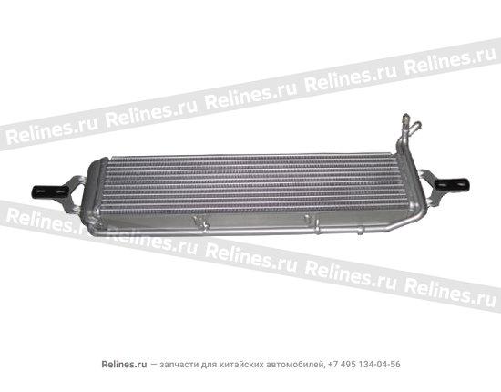Oil cooler assy - A11-1301120