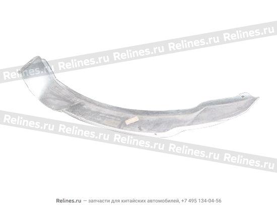 Накладка арки задняя левая - A15-3102041-DQ