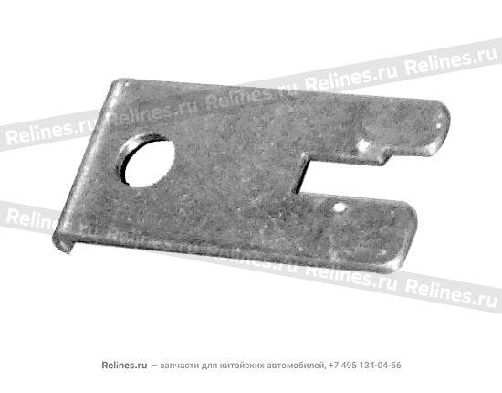 Bracket - crankshaft sensor - A11-3724861