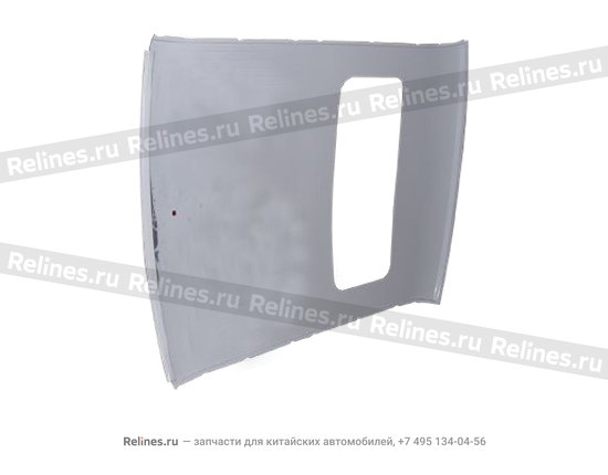 Roof - A11-5701201BB-DY