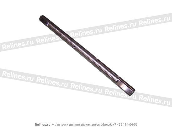 Rod - shift 3RD&4TH - QR520-1702601