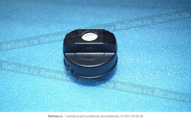 Крышка топливного бака  - A11-1103110