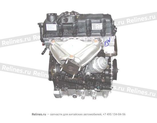 Engine assy - pbs0516le