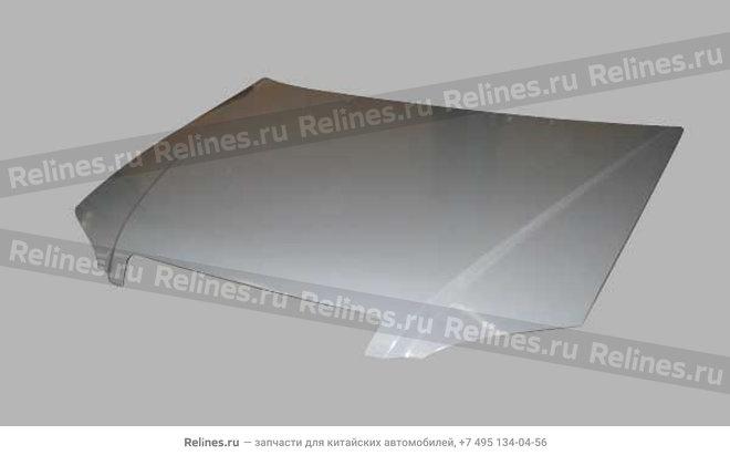 Капот - A15-8402010-DY