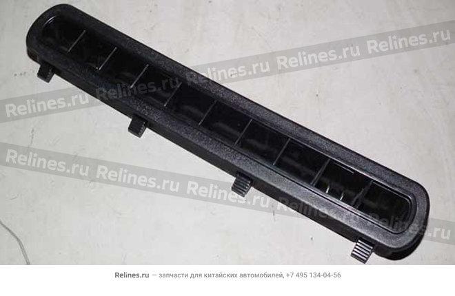 Решетка обдува лобового стекла - A15-5305041