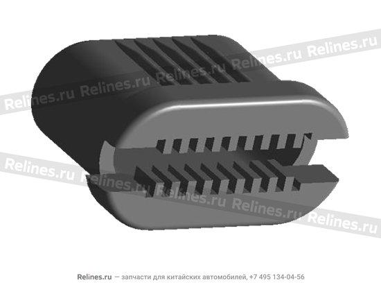 Seat - screw - A11-5402015