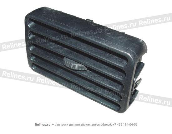 Дефлектор вентиляции салона правый - A15-5305280