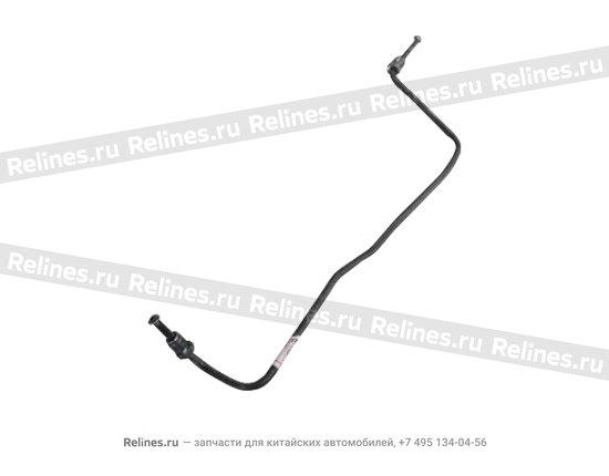 """Изображение продукта """"Brake hose assy - RR shaft LH"""""""