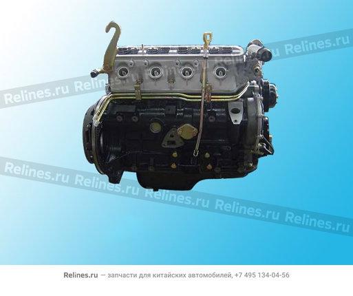 Engine subassy(carburetor) - 1000100BC-E00