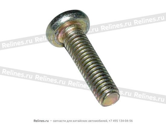 Screw - Cross recessed pan head - 480EE-1008045
