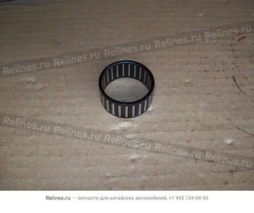 Подшипник КПП игольчатый шестерни четвертой передачи - 3343921111