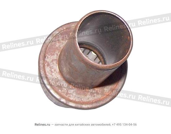 Front bearing-input shaft - A15-1701102NV