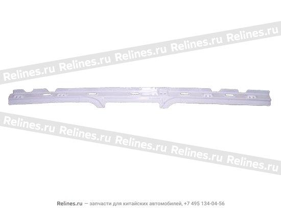 Rail r roof-inner - A12-5400902-DY