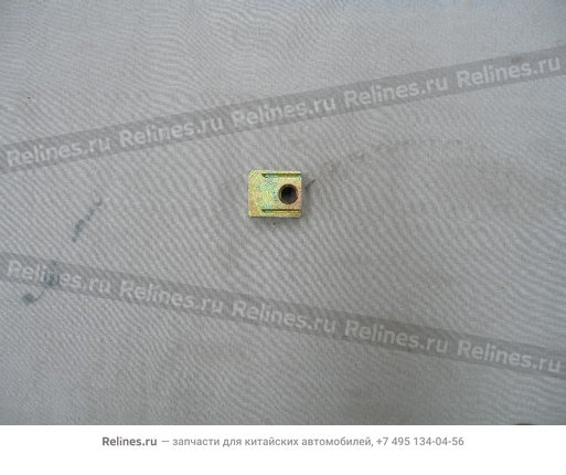Блок регулировочный - E090200201