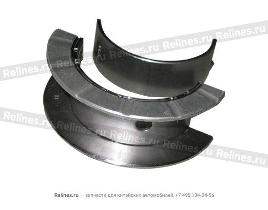 Main bearing(#3 crankshaft) - 05015906ab