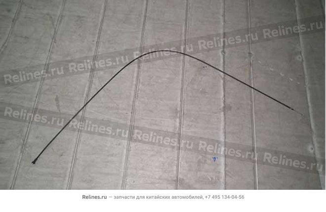 Трос открывания капота - A11-8402110
