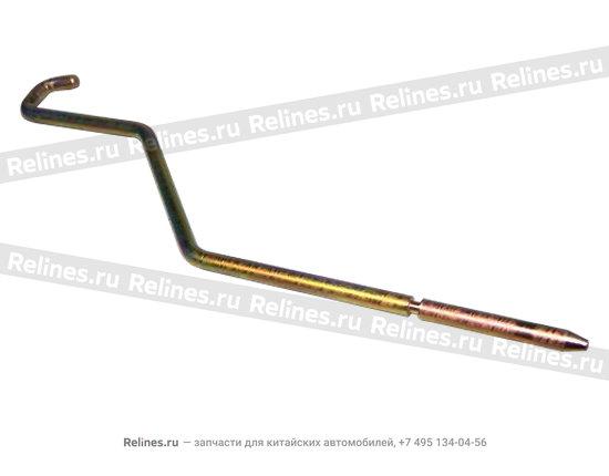 Rod - luggage lock - A11-5606165