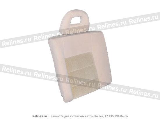 Back L r.seat - A15-7005010BC