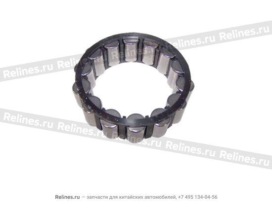Bracket - QR520-1701107