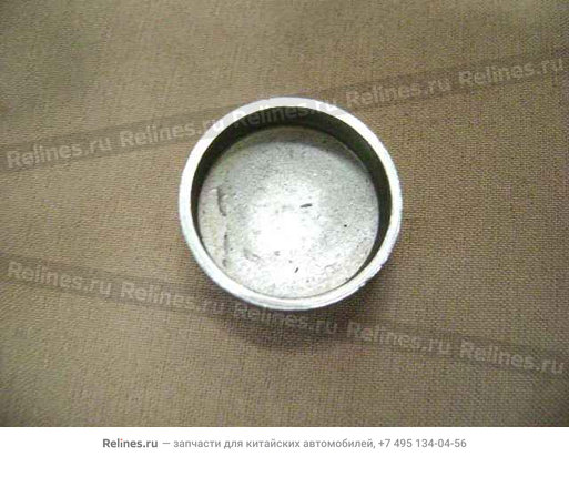 """Изображение продукта """"Bowl shape plug(¦µ30)"""""""
