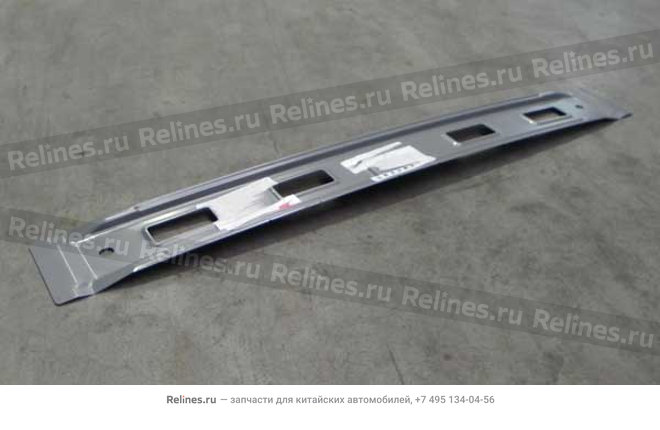 "Изображение продукта ""2ND Cross beam-roof"""