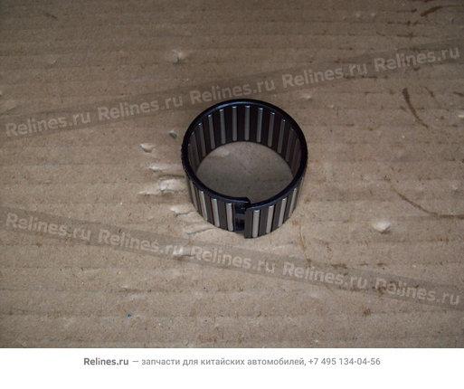 Подшипник КПП игольчатый шестерни 1-й передечи - 3343928111