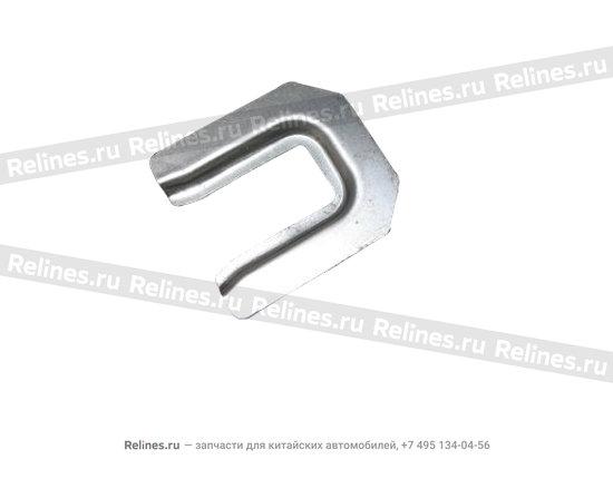 """Изображение продукта """"Braket-rr bumper"""""""