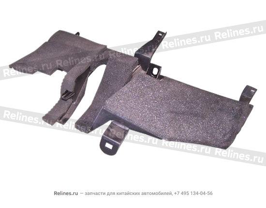 Шумоизоляция - A11-5305830