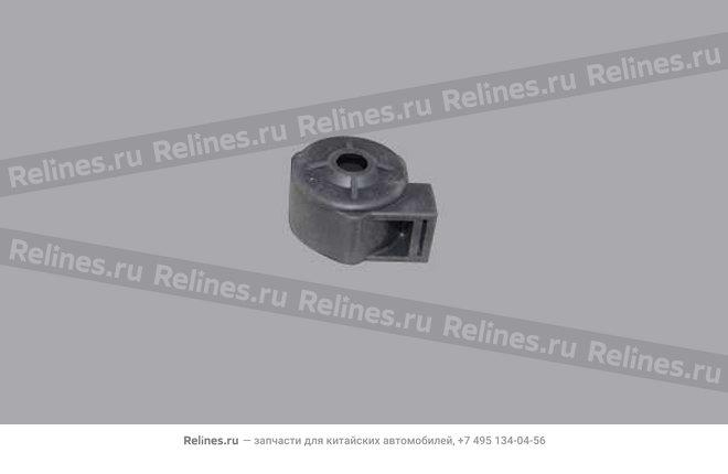 Заглушка платиковая - A11-1208211