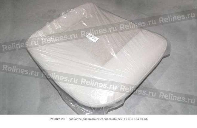 Seat cushion - RR row LH - A15-7003010BC