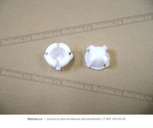 Втулка трапеции стеклоочистителя - 5205011-D01