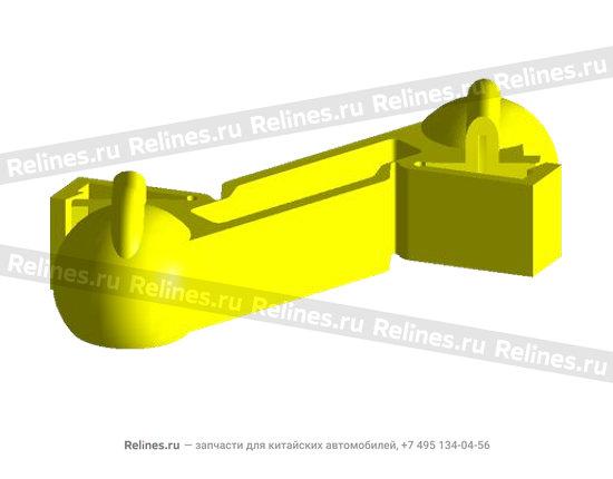Соединительная втулка пластиковая - A11-1703190