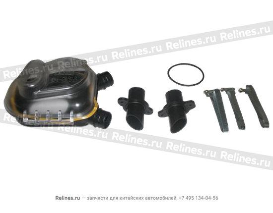 Seal box - combination valve - A15-1153610