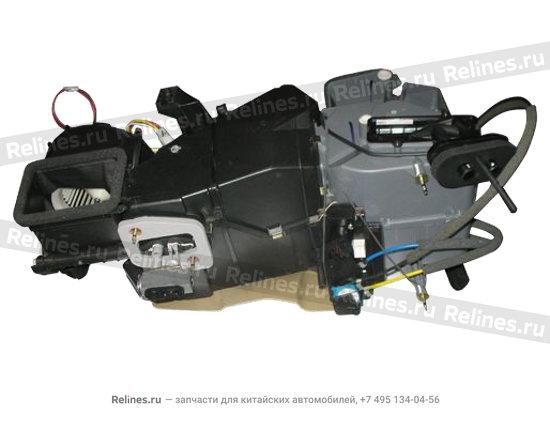 Блок управления кондиционером - A15-8107010BB