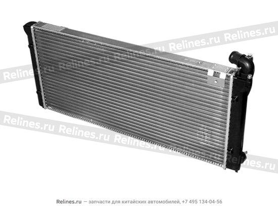 Радиатор охлаждения - A11-1301110BA
