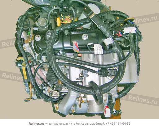 Engine assy(04A) - 1000100-E01-B3