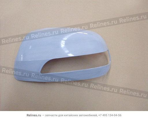 Накладка декоративная левого наружного зеркала - 8202150-K24