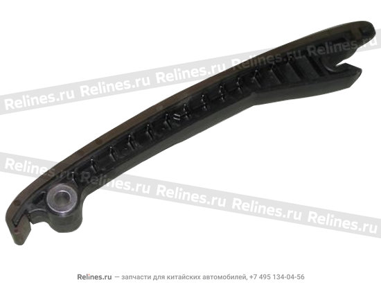 Timing chain cover - 04777707aa
