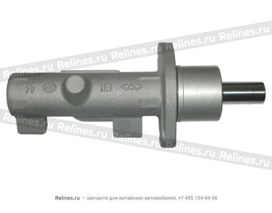 Цилиндр тормозной главный (ABS)