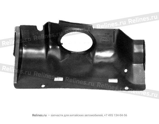 Короб фильтра возд - A11-5300553