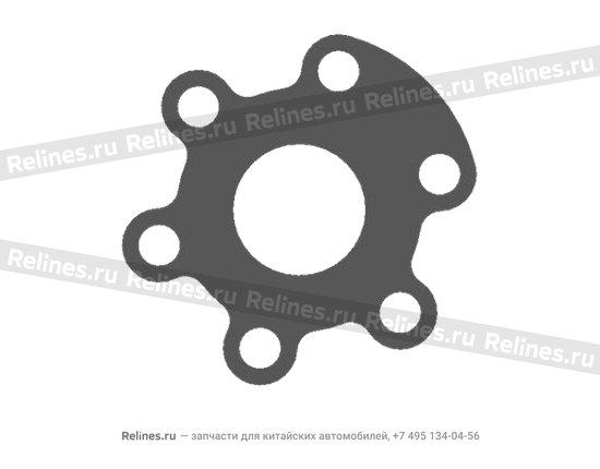 Прокладка сцепления - A11-1601115AC