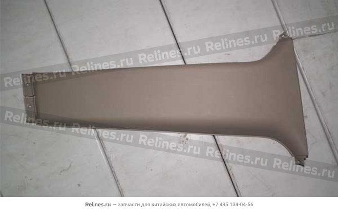 Pillar set r b.below - A15-5402060BC