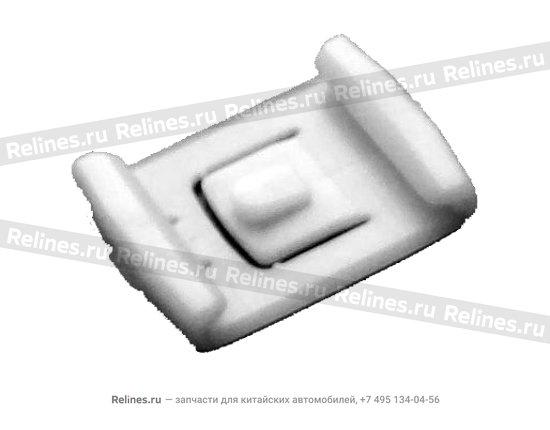 Пистон сидения - A11-6800041