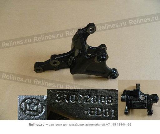 """Изображение продукта """"Brkt-power steering pump"""""""