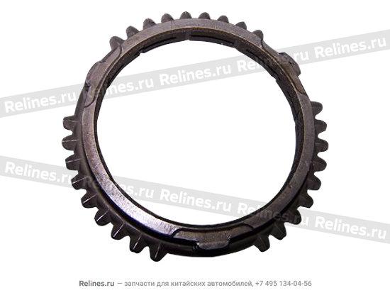 Ring - synchronizer(3RD,4TH,5TH) - A15-1701369NV